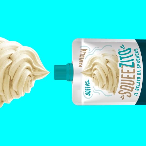 Squeezito vaniglia