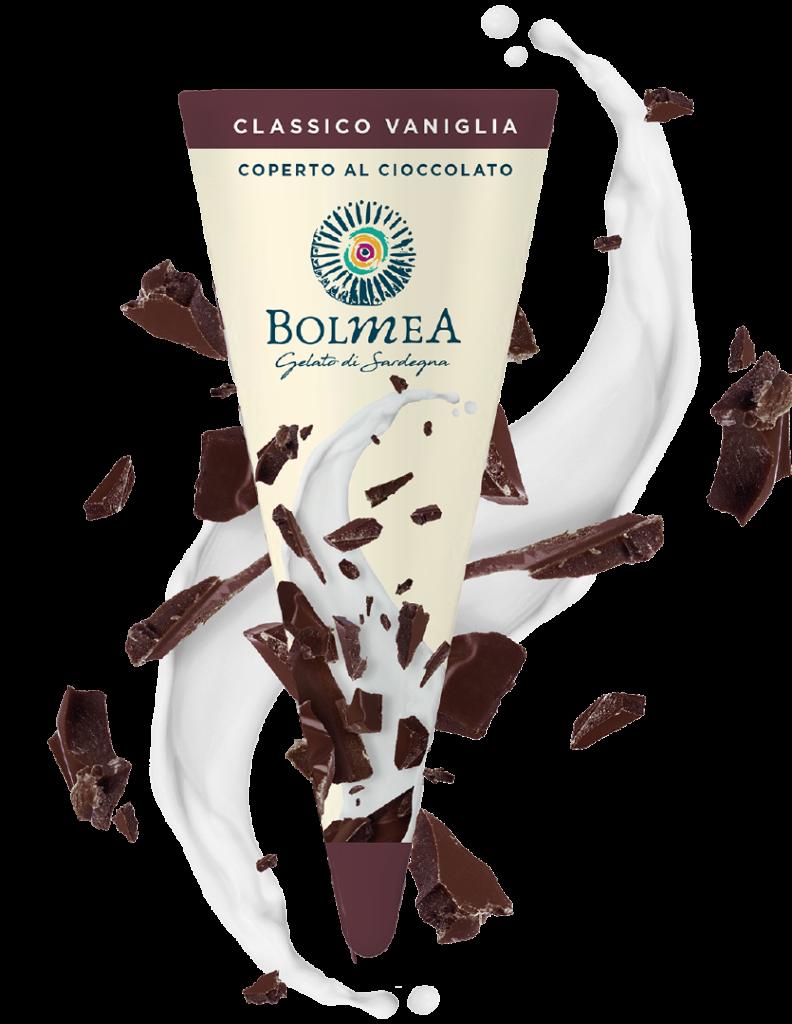 bolmetto classico vaniglia